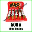 Buy Buzz Aroma Poppers x 500 bottles