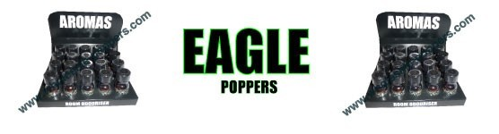 EAGLE Poppers