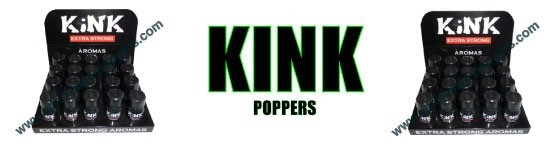 KINK Poppers