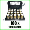 Dogs Bollocks Poppers wholesale x 100 bottles