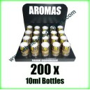 Dogs Bollocks Poppers wholesale x 200 bottles