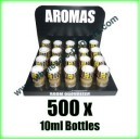 Dogs Bollocks Poppers wholesale x 500 bottles