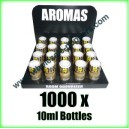 Dogs Bollocks Poppers wholesale x 1000 bottles