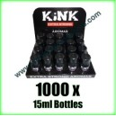 1000 x KINK wholesale poppers