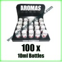 THROB HARD Poppers wholesale x 100 x 10ml bottles