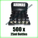 500 x AMSTERDAM GOLD 25ml wholesale Poppers
